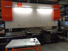 Press Brake hydraulic BYSTRONIC EXPERT 320T photo on Industry-Pilot