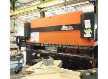 Press Brake hydraulic AMADA HFT 170 - 3M N2C SAS  photo on Industry-Pilot