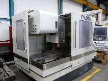 Machining Center - Universal SPINNER MVC 1000 2011 photo on Industry-Pilot