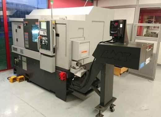 CNC Drehmaschine Tsugami M08SY-II Bilder auf Industry-Pilot