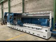 CNC Drehmaschine GEMINIS GHT5 G2 GHT 5 G2 gebraucht kaufen