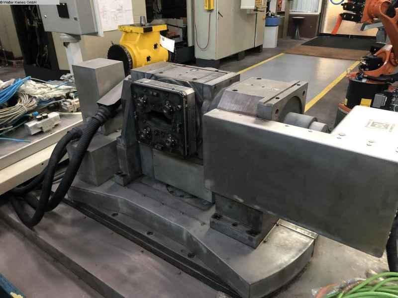 Flachschleifmaschine - Horizontal ELB MICRO-CUT 4-520 S 2004 Bilder auf Industry-Pilot
