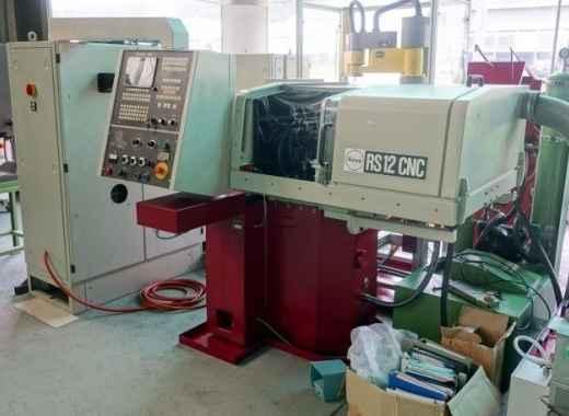 Werkzeugschleifmaschine Ewag RS 12 CNC - RT6 Bilder auf Industry-Pilot