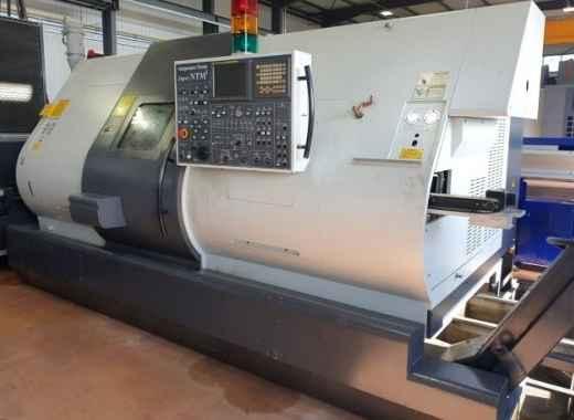 CNC Drehmaschine Nakamura SUPER NTM3 Bilder auf Industry-Pilot