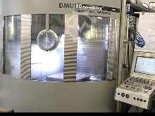 Bearbeitungszentrum - Universal DECKEL MAHO DMU 80 monoBLOCK 2005 gebraucht kaufen