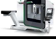 Bearbeitungszentrum - Vertikal DMG DMC 635 V eco 840D Siemens gebraucht kaufen