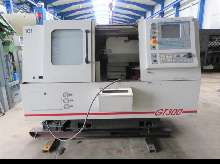 CNC Turning Machine GRAZIANO GT 300 photo on Industry-Pilot