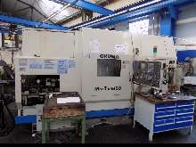 CNC Turning and Milling Machine OKUMA Mac Turn 30 photo on Industry-Pilot