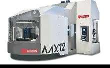 Bearbeitungszentrum - Vertikal HURON MX 12 MT gebraucht kaufen
