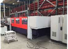 Laser Cutting Machine Bystronic Bystar 4020 2012 photo on Industry-Pilot