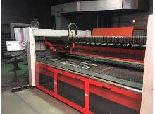 Laser Cutting Machine BYSTRONIC BYSTAR 6KW photo on Industry-Pilot