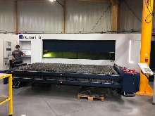 Laser Cutting Machine TRUMPF FIBRE 1030  photo on Industry-Pilot