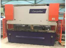 Press Brake hydraulic Bystronic Beyeler Xpert 150 photo on Industry-Pilot