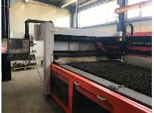 Laser Cutting Machine BYSTRONIC BYSTAR 3015 4.4KW  photo on Industry-Pilot
