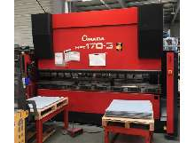 Handabkantmaschine AMADA HFE 170-3 SL Bilder auf Industry-Pilot