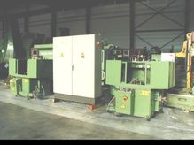 Gear-deburring machine SAMPUTENSILI SU-MCR-50 photo on Industry-Pilot