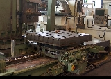 Horizontal Boring Machine UNION UNION BFKF-110 | CNC TNC 530 фото на Industry-Pilot