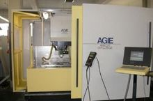 Wire-cutting machine AGIE CHALLENGE 3 photo on Industry-Pilot