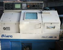 CNC Turning Machine MIYANO BNC 42 C5 фото на Industry-Pilot