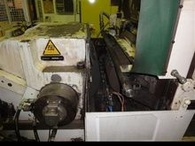Grinding Machine - Centerless KOENIG & BAUER Multimat 400 photo on Industry-Pilot