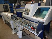 Bar Automatic Lathe - Single Spindle TORNOS 8SP photo on Industry-Pilot