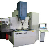 Spark erosion machine Formaxx T 102 photo on Industry-Pilot