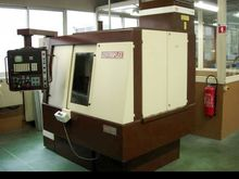 CNC Turning Machine WIRTH & GRUFFAT CENTROFLEX фото на Industry-Pilot