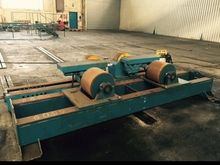 Vessel Turning Unit SARTORE PR 600 фото на Industry-Pilot