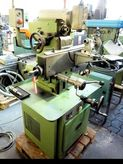 Milling Machine - Universal ACIERA F3 7039 photo on Industry-Pilot