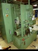 Honing machine - internal - vertical NAGEL -  photo on Industry-Pilot