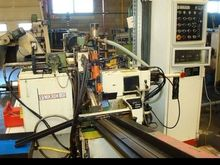 Combined gear hobbing and shaping machine MIKRON A33/2 photo on Industry-Pilot