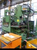 Combined gear hobbing and shaping machine PFAUTER P 251 T8085 photo on Industry-Pilot