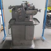 Combined gear hobbing and shaping machine MIKRON 106-01 photo on Industry-Pilot