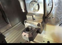 Combined gear hobbing and shaping machine WERA PROFILATOR RM 80 photo on Industry-Pilot