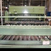 Hydraulic guillotine shear  GWF - MENGELE S6-3000 photo on Industry-Pilot