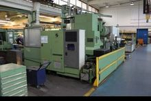 Knee-and-Column Milling Machine NORTE VS 2 photo on Industry-Pilot