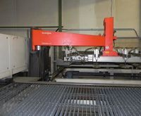 Laser Cutting Machine Bystronic Bystar 3015 2005 photo on Industry-Pilot