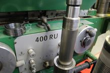Cylindrical Grinding Machine OVERBECK 400 RU photo on Industry-Pilot