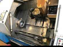 CNC Turning and Milling Machine WFL-VOEST-ALPINE STEINEL M 50 x 1600 1996 photo on Industry-Pilot