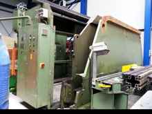 Press Brake hydraulic EHT EHPS 20 - 60 1986 photo on Industry-Pilot