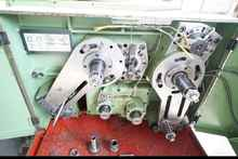 Gear Shaper MAAG SH 250/300 S photo on Industry-Pilot
