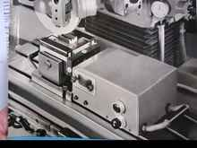 Accessories for grinding machines JUNG HA 20 photo on Industry-Pilot