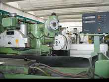 Surface Grinding Machine - Horizontal JUNG HF 50 R photo on Industry-Pilot