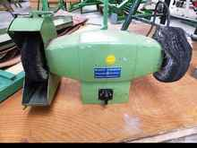 Double-end grinding machine GREIF D 20-0-0 photo on Industry-Pilot