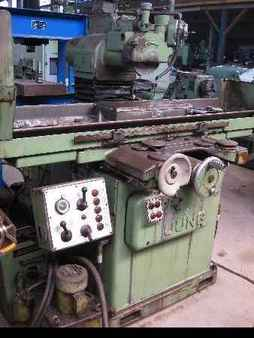 Surface Grinding Machine JUNG ED7S photo on Industry-Pilot
