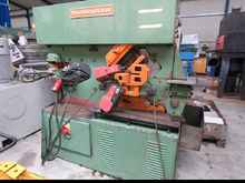 Section Shear - Combined PEDDINGHAUS Peddimaster 60/100 H photo on Industry-Pilot