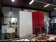 Gear grinding machines butts NILES ZP 20 photo on Industry-Pilot