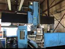 Gantry Milling Machine ZAYER KPCU 6000 AR photo on Industry-Pilot