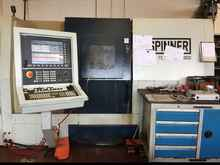 CNC Turning Machine SPINNER TC77 MCY фото на Industry-Pilot