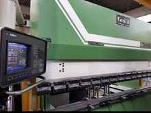 Press Brake hydraulic Guifil CCS30/110 photo on Industry-Pilot